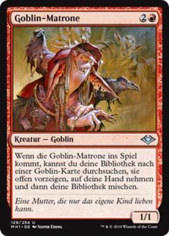 Goblin-Matrone