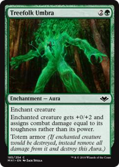 Treefolk Umbra