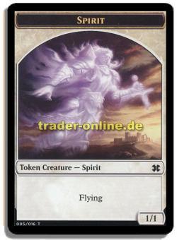 Token - Spirit (Spielstein - Geist)