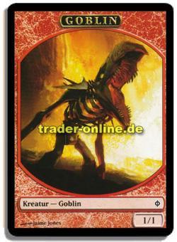 Spielstein - Goblin