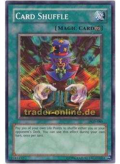 Card Shuffle (Karten mischen)