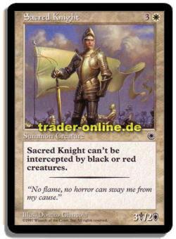 Sacred Knight