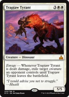 Trapjaw Tyrant