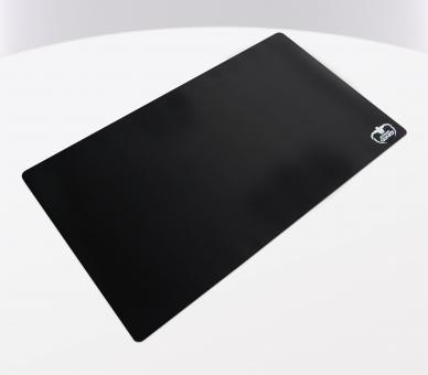 Ultimate Guard Spielmatte (61x35cm) - Monochrome Schwarz