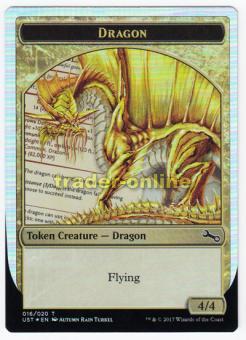 Token - Dragon (4/4)