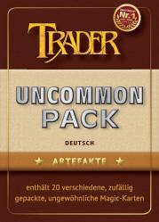 Uncommon-Pack Artefakte deutsch