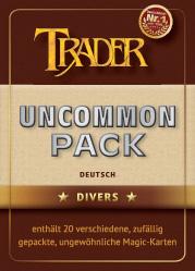 Uncommon-Pack diverse Farben deutsch