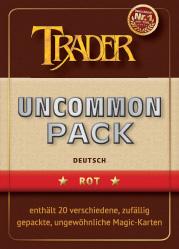 Uncommon-Pack rot deutsch