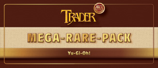 Mega-Rare-Pack deutsch/englisch (beinhaltet 100 Rare-Karten)