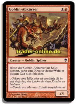Goblin-Abkürzer