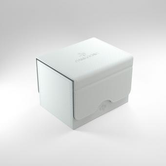 Gamegenic Premium Deckbox Convertible - Sidekick 100+ - Weiß