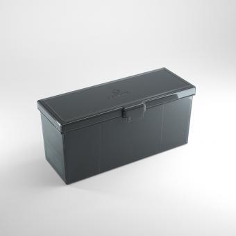 Gamegenic Kartenbox Fourtress 320+ - Schwarz