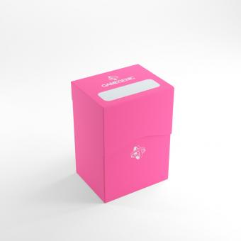 Gamegenic Deckbox 80+ - Pink