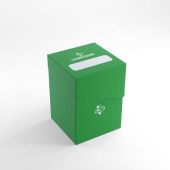 Gamegenic Deckbox 100+ - Grün