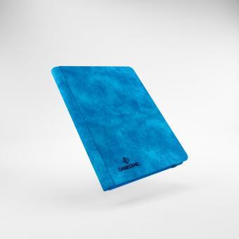 Gamegenic Binder - Prime 18-Pocket Album - Blau
