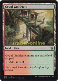 Gruul Guildgate