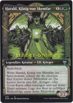 Harald, König von Skemfar (Showcase)