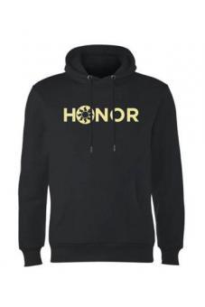 "Magic the Gathering Hoodie ""Honor"" - Schwarz"
