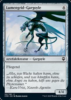 Lumengrid-Gargoyle