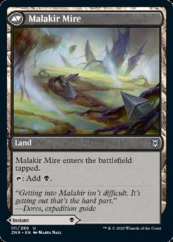 Malakir Rebirth / Malakir Mire