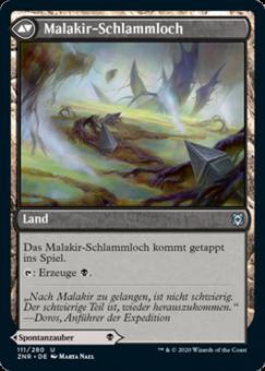 Malakir-Wiedergeburt / Malakir-Schlammloch