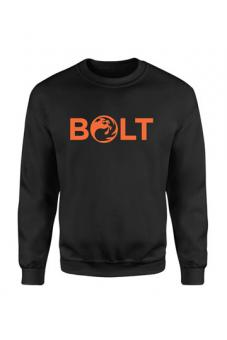 "Magic the Gathering Pullover ""Bolt"" - Schwarz"