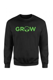 "Magic the Gathering Pullover ""Grow"" - Schwarz"