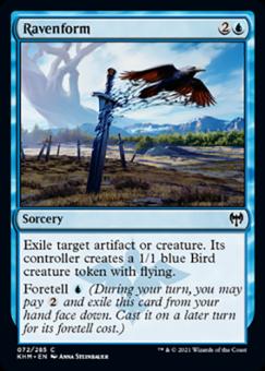 Ravenform
