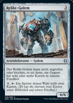 Relikt-Golem