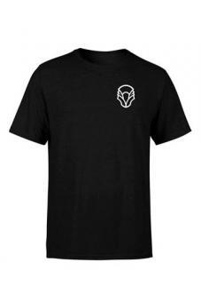 "Magic the Gathering T-Shirt ""Dominaria Pocket Print"" - Schwarz"