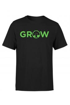 "Magic the Gathering T-Shirt ""Grow"" - Schwarz"
