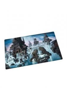 Ultimate Guard Spielmatte (61x35cm) - Lands Edition ll Insel