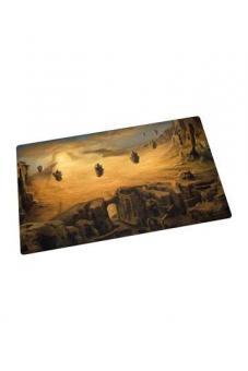 Ultimate Guard Spielmatte (61x35cm) - Lands Edition ll Ebene