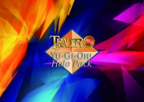 Holo Pack  Yu-Gi-Oh deutsch