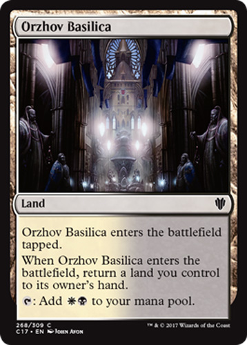 Orzhov Basilica Trader Online De Magic Yu Gi Oh Trading Card Online Shop For Card Singles Boosters And Supplies In mazzi di flukeyluke decks in use edh complete two colours. trader online de