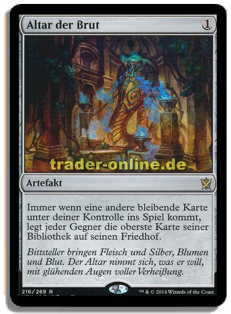 Kherburg Kher Keep Commander 2013 Magic