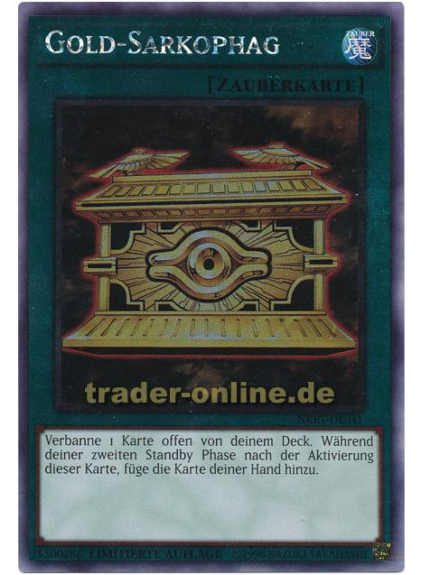 1x Buch des Mondes Yu-Gi-Oh NKRT Noble Knights of the Round Table