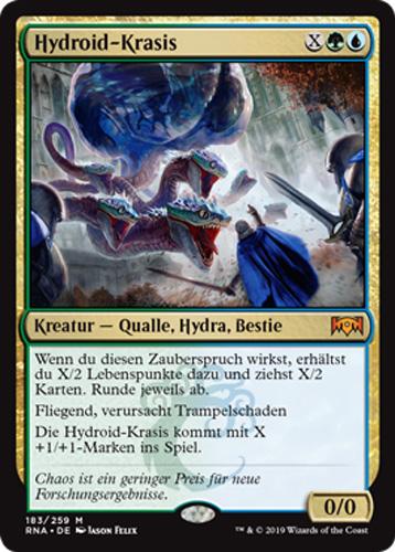 Magic the Gathering Ikoria Reich der Behemoths 2x Uncommon Karten MtG Playset DE