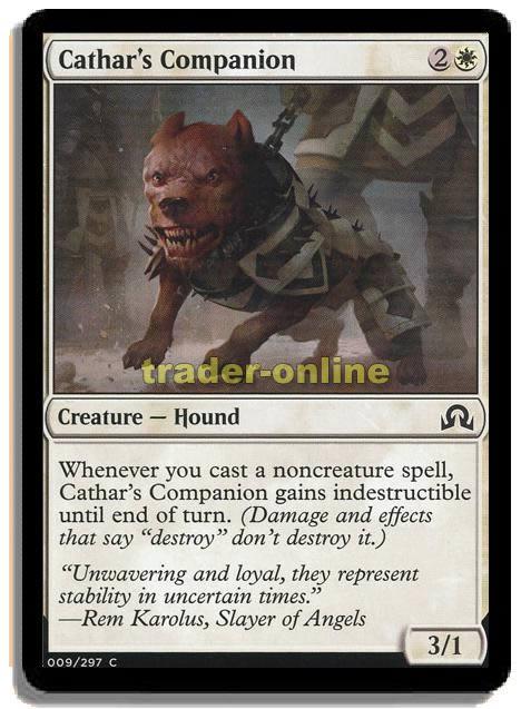 Commander Anthology Magic Kirtar/'s Wrath Kirtars Zorn