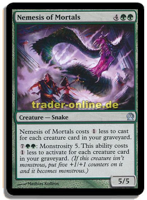 traderonline nemesis of mortals online kaufen