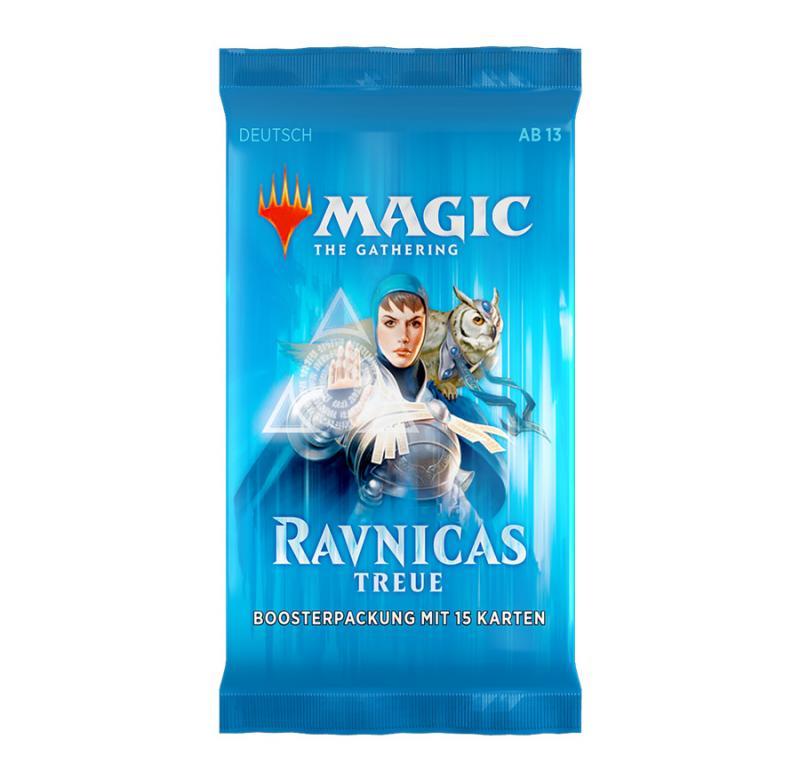 15 Karten Deutsch Magic The Gathering Ixalan Booster Pack