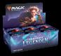 Commander-Legenden Draft Booster-Display Box deutsch