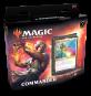 Commander-Legenden Commander Display Box (3 Sets) deutsch