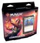 Commander Legends Commander Display Box (3 Sets) englisch