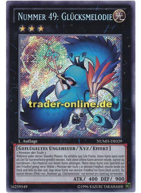 RDS-DE009 WC5-DE001 Ultimate Rare Yugioh FET-DE008 Ultra Rare