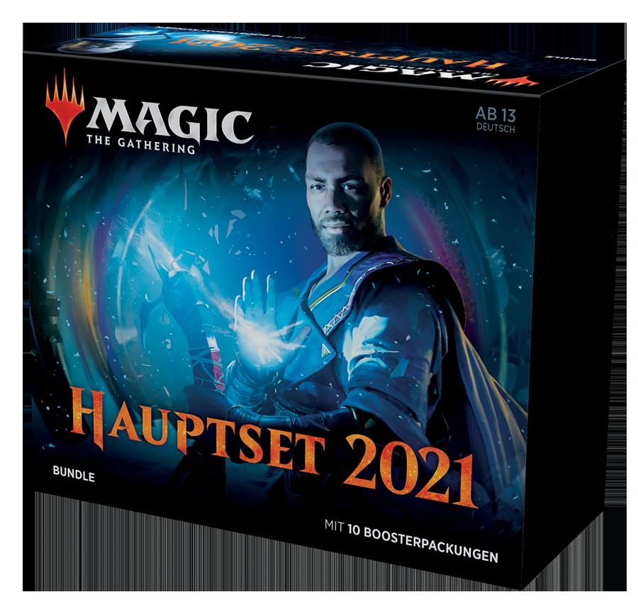 German Master 2021